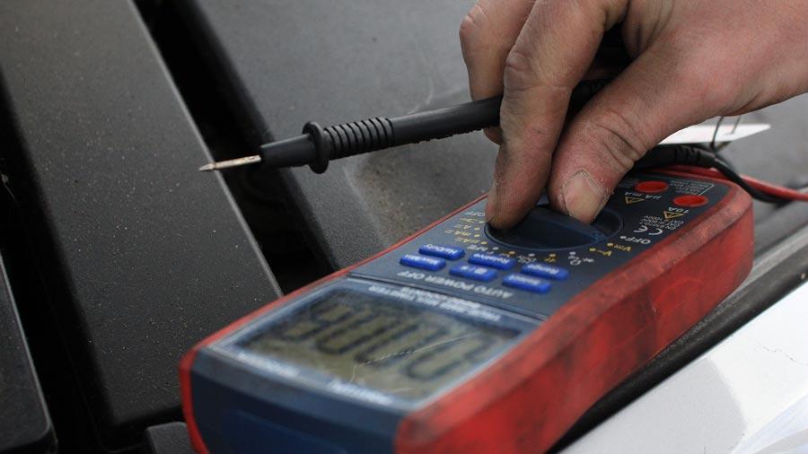 Maintenance et l'entretien de vos équipements de toutes marques